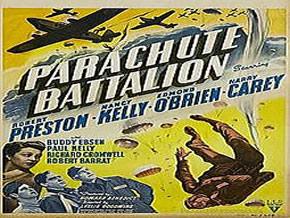 Parachute Battalion 1941