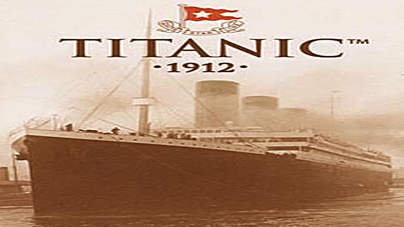 An Apparent Tour of the Titanic