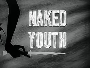 Naked Youth 1961